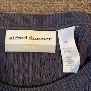 Alfred Dunner Sweaters - Alfred dinner women's sweater
